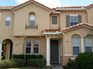 Luxurious 3 Bedroom Townhome-1.5 miles from Disney - Kissimmee vacation rentals