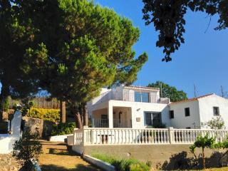 B43 PALMIRA villa primera línea, bosque privado - Mont-roig del Camp vacation rentals