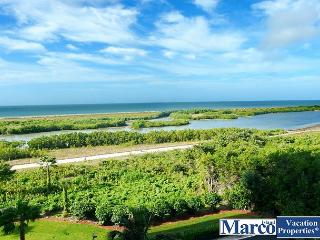 South Seas Tower 4 Unit 802 - Marco Island vacation rentals