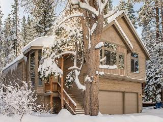 High-End Executive Home in South Lake Tahoe - South Lake Tahoe vacation rentals