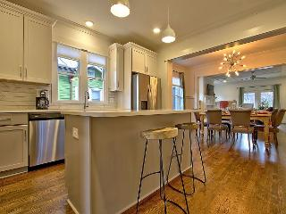 Chic Luxury in East Nashville, Both Units Available for larger groups! - Nashville vacation rentals