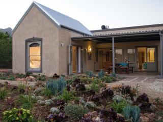 Nice House with Internet Access and Parking Space - Riebeek Kasteel vacation rentals