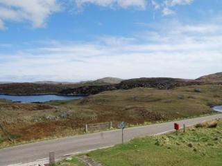 4 bedroom House with Parking in Isle of Barra - Isle of Barra vacation rentals