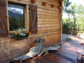 Wilderness Chalet in the Dolomiti Mountains - Padola vacation rentals