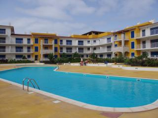 Ground floor 1 bed apartment with pool view - Santa Maria vacation rentals