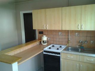 Napsugar Apartment House - Balatonlelle vacation rentals