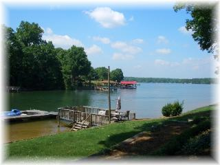 What a View! Great Family meeting place. - Lake Norman vacation rentals