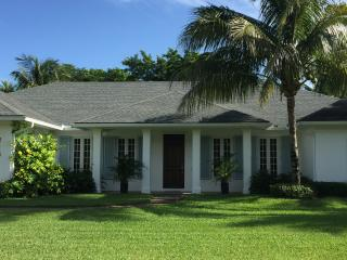 Luxury House Steps from Private Beach, Heated Pool - Vero Beach vacation rentals