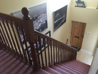 Lovely House with Grill and Balcony - Killenard vacation rentals