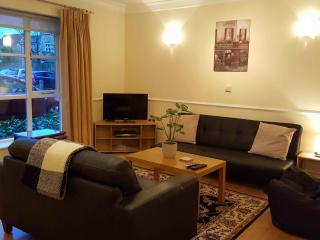 2 bedroom Apartment with Internet Access in Hemel Hempstead - Hemel Hempstead vacation rentals