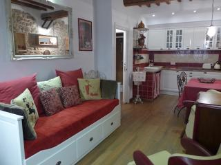 Full of Character in the the Heart of town - Antibes vacation rentals