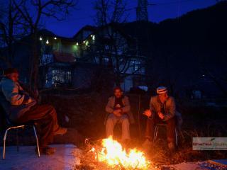 Bharhka Countryside Cottage Resorts - Manali vacation rentals
