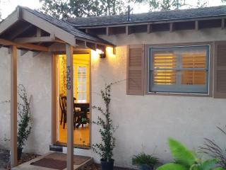 Romantic Ventura Guest house rental with Internet Access - Ventura vacation rentals