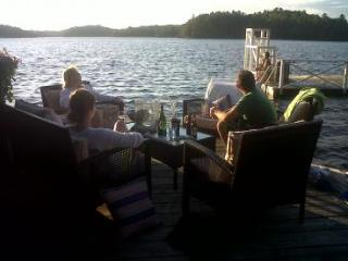Kawaba Cottage on Lake Rosseau - Muskoka Lakes vacation rentals