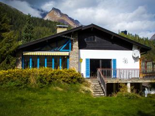 Villa EMILIA - Kals am Grossglockner vacation rentals
