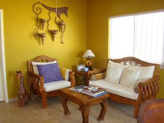 Little House on the Beach! 2 bedrooms 2 bath - La Paz vacation rentals