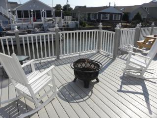 Water front home w/Boat tie-up in North Ocean City - Ocean City vacation rentals