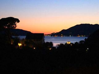 Villa Emilia - Ligurian style villa by the sea - San Terenzo vacation rentals