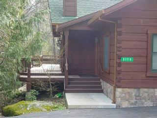 Beautiful Log Home Retreat In the Sierras - Sonora vacation rentals