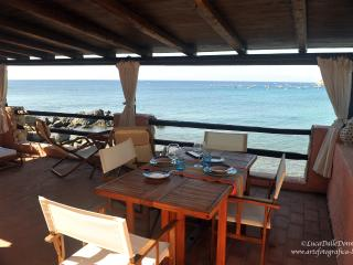 Sa Pupusa Lodge - Dependance by the sea - Torre delle Stelle vacation rentals