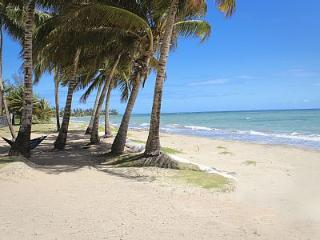 Truly Beachfront Spacious apartment - Rio Grande vacation rentals