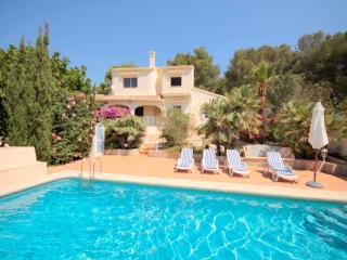 Bright Javea Condo rental with Shared Outdoor Pool - Javea vacation rentals
