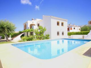 Cozy Javea Apartment rental with Internet Access - Javea vacation rentals