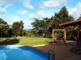 Villa de prestige en Guadeloupe - Petit-Bourg vacation rentals
