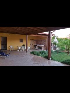 porto cesareo villetta rossa - Porto Cesareo vacation rentals
