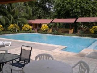 Beautiful house for sale or rent in condominium - Playas del Coco vacation rentals