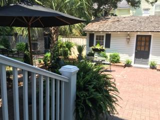 Historic Guest Cottage in the Heart of Georgetown - Georgetown vacation rentals