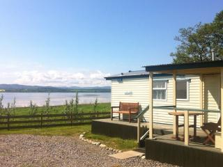 Beauly Firth View Holiday Caravan - Muir of Ord vacation rentals