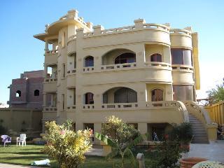 Ampia villa con piscina - Hurghada vacation rentals
