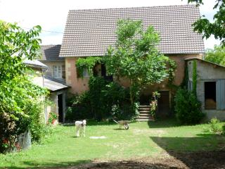2 bedroom House with Television in Lanuejouls - Lanuejouls vacation rentals