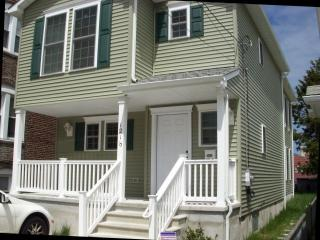 Luxurious Beach House, Just 2 Blocks to Everything - Atlantic City vacation rentals