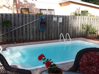 Nice House with Internet Access and A/C - Bradenton vacation rentals
