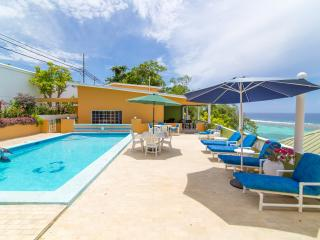 Pineapple Cove Sunrise Beach Suite - Boscobel vacation rentals