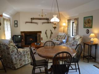 Comfortable 2 bedroom Cottage in Battle with Dishwasher - Battle vacation rentals