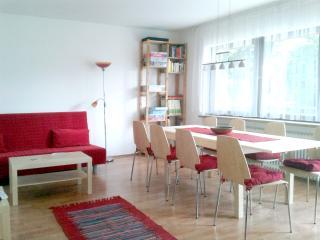 Große, schöne 3-Zimmer Whg, ruhig+verkehrsgünstig - Schwaig vacation rentals
