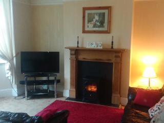 Neptune House Holiday Home - Superb Location - Bridlington vacation rentals