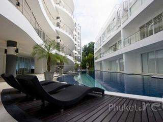 Sea View 2-Bed Apartment in Karon - Karon vacation rentals