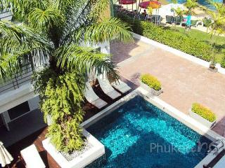 Comfy 2-Bed Apartment in Patong - Patong vacation rentals