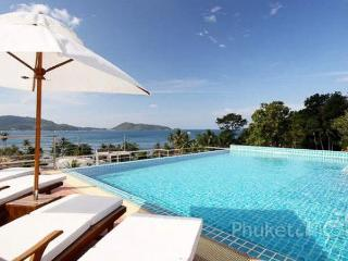 Modern 2-Bed Apartment in Kalim - Patong vacation rentals