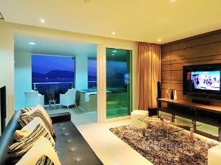 Sea View 3-Bed Apartment w/ Plunge Pool - Patong vacation rentals