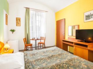 Komfortable Zimmer mit Wi-Fi im Prager Stadtzenter - Prague vacation rentals