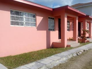 TROPICAL PARADISE RENTAL APT - Nassau vacation rentals