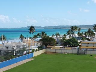 Apartment near Luquillo Beach - Dolphin Tower - Luquillo vacation rentals