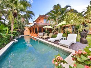 Luxury 5 bedrooms Villa Private Pool in Seminyak - Seminyak vacation rentals