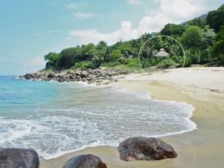 paradise beach shack, near Yelapa, Puerto Vallarta - Yelapa vacation rentals