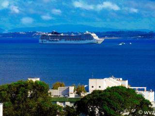 Punta del Este. Vista al mar muy centrico - Punta del Este vacation rentals
